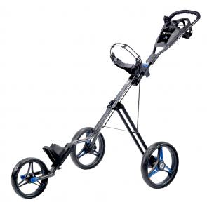 Motocaddy Z1 Push Cart Blue