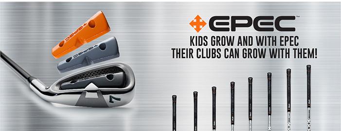 EPEC Golf Slider 1